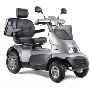 TGA Breeze Scooter