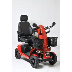 Freerider FR1 Mobility Scooter
